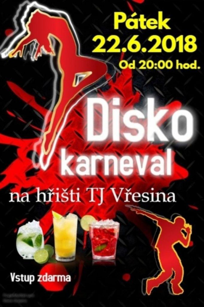 Disko karneval